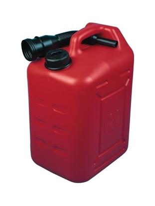 Immagine di Nuova Rade Canestro K Carburanti con Sfiato