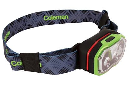 Immagine di Coleman Batterylock CXS+ 300 Rechargeable Led
