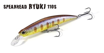 Immagine di Duo Spearhead Ryuki 110S
