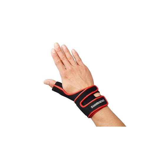 Immagine di Shimano Wrist Support Glove