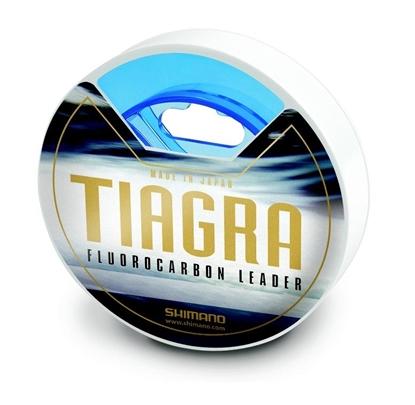 Immagine di Shimano Tiagra Fluorocarbon Leader 100% 50 mt 0.87 mm
