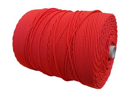 Immagine di Cavalieri Treccia Palamito HT 444 Rossa 1,3 mm