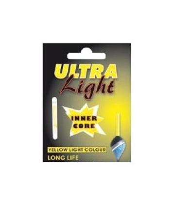 Immagine di Colmic Ultralight 3,0 x 25 Giallo (Conf. 2 Pz)