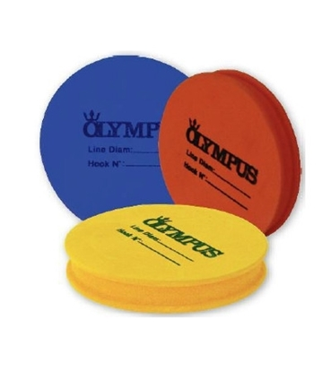 Immagine di Olympus Dischetti Avvolgifinali Colorati