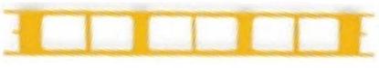 Immagine di Stonfo Stecche Avvolgilenza Mini in plastica
