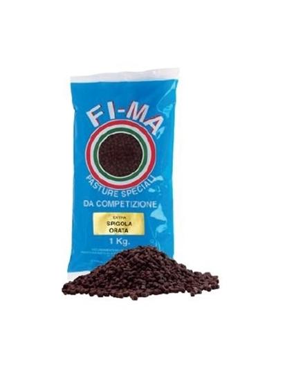 Immagine di FI-MA Pellets Extra Spigola-Orata 6 mm 1 Kg
