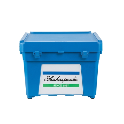 Immagine di Shakespeare Seat Box Blue