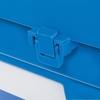 Immagine di Shakespeare Seat Box Blue