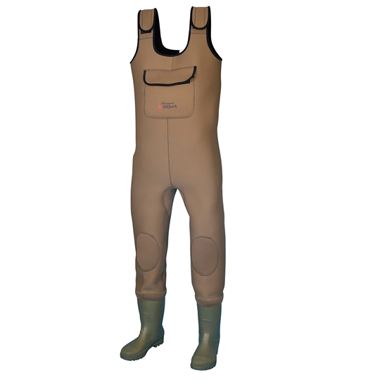 Immagine di Shakespeare® Sigma Neoprene Chest Waders