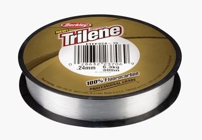 Immagine di Berkley Trilene 100% Fluorocarbon 180 mt