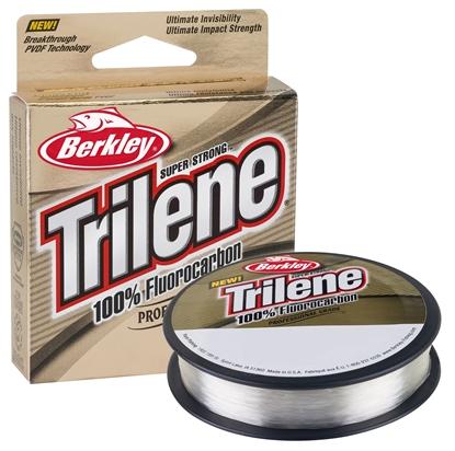 Immagine di Berkley Trilene 100% Fluorocarbon 50 mt