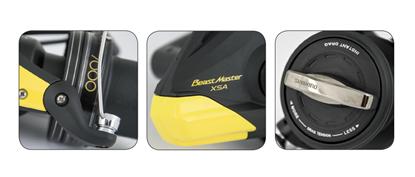 Immagine di Bobina di Ricambio Shimano Beastmaster 6000 XSA