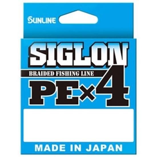 Immagine di Sunline Siglon PE X4 150 mt