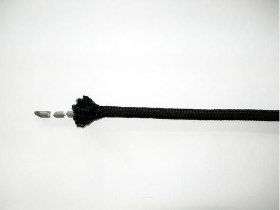 Immagine di Cavalieri Treccia Piombata 120 gr Normale