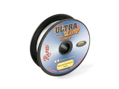 Immagine di Lineaeffe Ultra Line Filo Elastico 100 mt