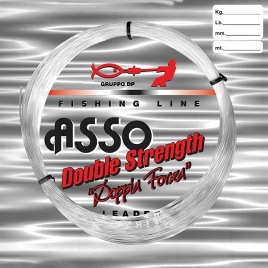 Immagine di Asso Double Strength Soft 60 mt