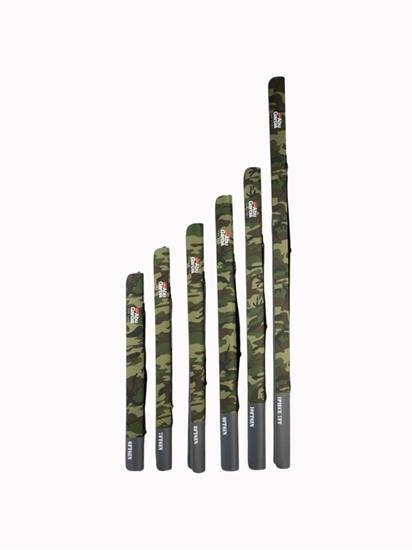 Immagine di Abu Garcia Semi Hard Rod Case 140 cm