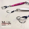Immagine di Vanfook MJ-04 Micro Jig Assist Tinsel