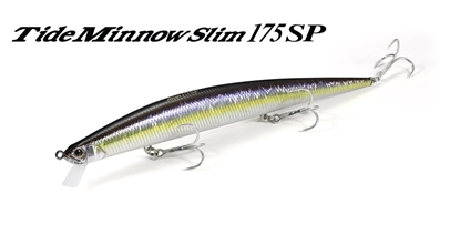 Immagine di Duo Tide Minnow Slim 175 SP