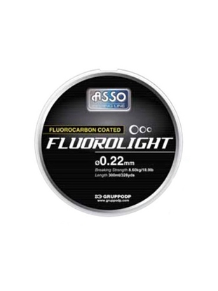 Immagine di Asso Fluorolight 300 mt