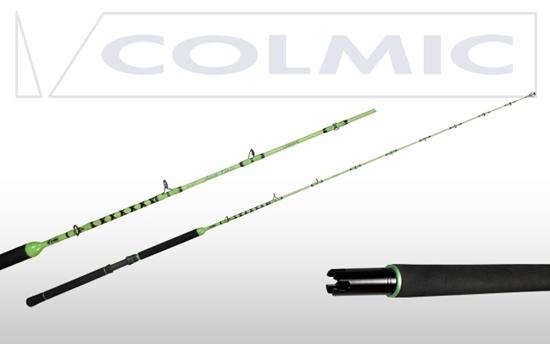 Immagine di Colmic Pro Light Acid Troll 2,12 mt