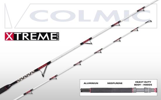 Immagine di Colmic Pro Light White Series 2,14 mt