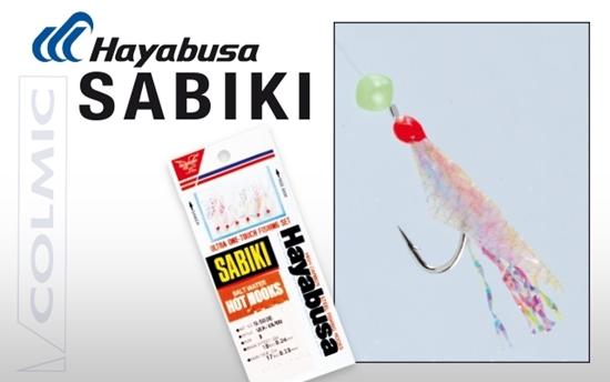 Immagine di Hayabusa Sabiki S-500E