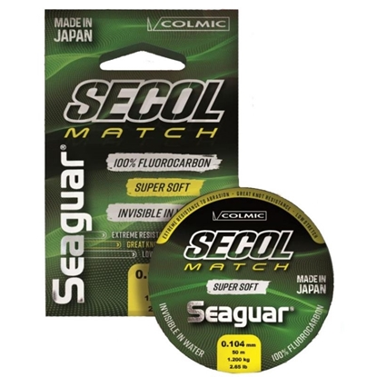 Immagine di Seaguar Secol Match 50 mt