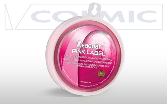 Immagine di Seaguar Pink Label 50 mt