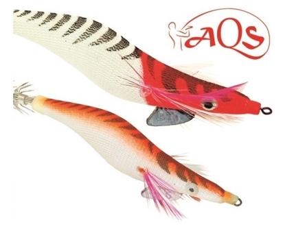 Immagine di AQS Squid Jigs PTEL31 3.5