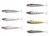 Immagine di Savage Gear 3D Jig Minnow 5 gr