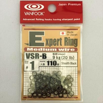 Immagine di Vanfook VSR-B Expert Ring