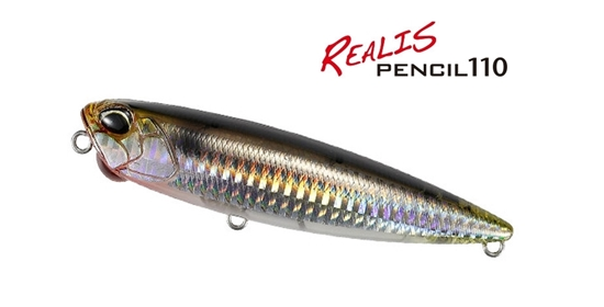 Immagine di Duo Realis Pencil 110 SW Limited
