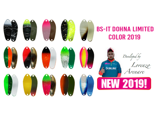 Immagine di Antem Dohna BS-IT Limited Edition 2019 1,5 gr