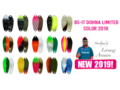 Immagine di Antem Dohna BS-IT Limited Edition 2019 2,5 gr