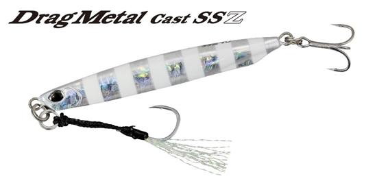 Immagine di Duo Drag Metal Cast SSZ 30 gr