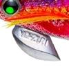 Immagine di Yo-Zuri Egi Aurie-Q Search Double Glow 2.5