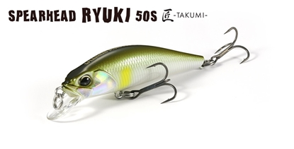 Immagine di Duo Spearhead Ryuki 50S Takumi