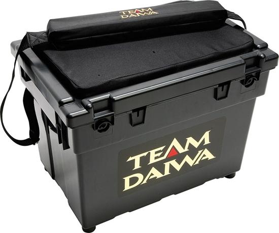 Immagine di Daiwa Paniere Team Daiwa Seat Box TDSB1