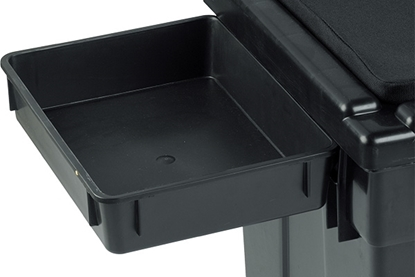 Immagine di Daiwa Vaschetta per paniere Seat Box TDSB1