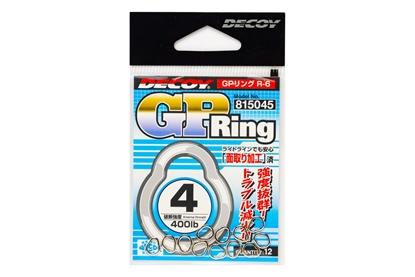 Immagine di Decoy R-6 G.P. Ring