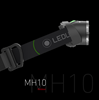 Immagine di Led Lenser MH10