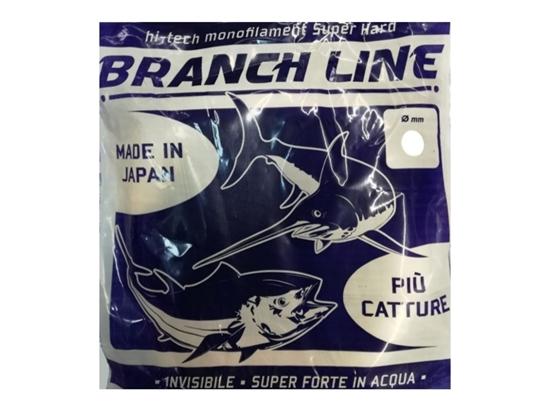 Immagine di Asso Branch Line Neutro Trasparente