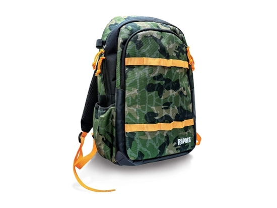 Immagine di Rapala Jungle Backpack