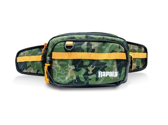 Immagine di Rapala Jungle Hip Bag