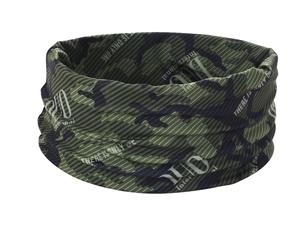 Immagine di Duo UV Headwear Green Camo