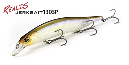 Immagine di Duo Realis Jerkbait 130SP SW Limited