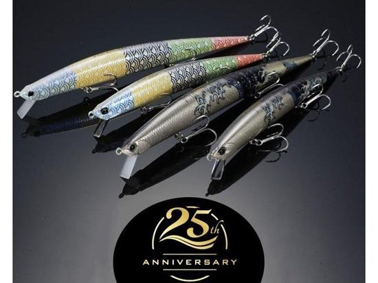 Immagine di Duo Tide Minnow Slim Flyer 25th Anniversary