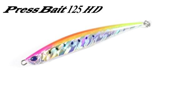 Immagine di Duo Press Bait 125 HD