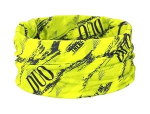 Immagine di Duo UV Headwear Chartreuse Geo